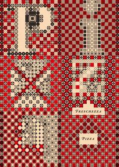 Julien Priez - Graphisme/Typographie