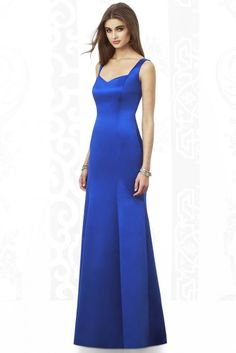 After Six bridesmaid dress - Style 6681