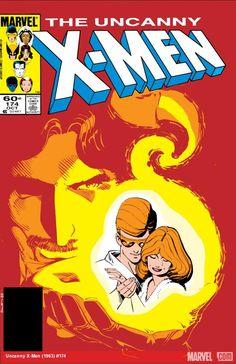 Uncanny X-Men (1963) #174