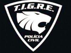 Polícia Civil de Alagoas - Tático Integrado de Grupamente de Resgates Especiais. (Brasil)