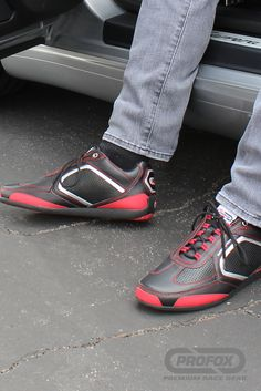 The new PROFOX Challenger driving shoe is perfect for the sport leisure driver. Hype Shoes, On Shoes, Me Too Shoes, Jordan Shoes Girls, Girls Shoes, Cute Sneakers, Shoes Sneakers, Air Jordan Sneakers, Fresh Shoes