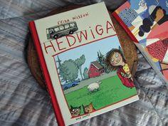 O tym, że...: Pasztety, do boju! / Hedwiga