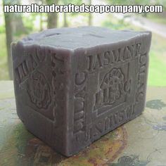 Wishing you 'All Things Good' in 2015 Natural Handcrafted Soap