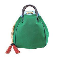 Women's Drawstring Bags