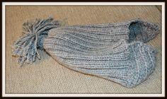 Valkoinen Kaniini: DIY Neulottu pipo Knitted Hats, Gloves, Knitting, Fashion, Moda, Tricot, La Mode, Knit Caps, Breien