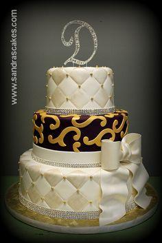 www.facebook.com/cakecoachline - sharing...Wedding Cake