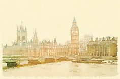 House of Parlament London
