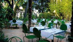 Restaurant Le Petit Jardin Montpellier