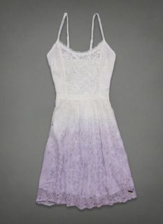 Reid Dress #Abercrombie  #Shopping #OnlineShopping