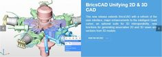 The new-age 2D CAD software has brought some revolutionary changes to the working of the design professionals. Unlike the traditional paper-and-ink process,