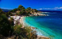 Bataria Beach, Corfu
