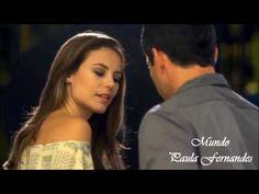 Clipe Um Ser Amor - Paula Fernandes - Tema de Bruno e Paloma da novela Amor à Vida - YouTube