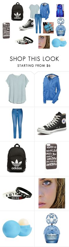 """insparation3"" by ashfur123 on Polyvore featuring Champion, City Chic, Converse, adidas Originals, JFR, Eos, Marc Jacobs, women's clothing, women's fashion and women"