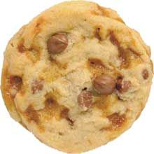 A Bit of Bees Knees: Chewy Toffee Milk Chocolate Chip Cookies: The Best Cookie Recipe Just Got Better!