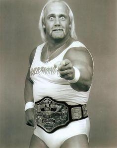 Hogan ...