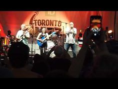The Legendary Downchild Blues Band on June 2019 On Bloor Street at The Toronto Jazz Festival with Dan Ackroyd Jazz Festival, Blue Band, Dan, Blues, Concert, Concerts