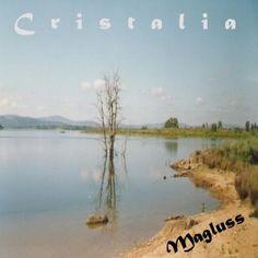 Cristalia Magluss