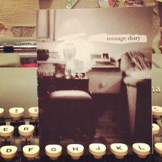 Teenage Diary (literature zine)