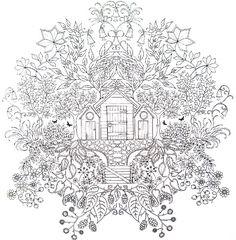Glov and Co ...: Jardin secret