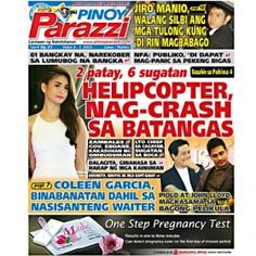Pinoy Parazzi Vol 8 Issue 83 July 06 – 07, 2015 http://www.pinoyparazzi.com/pinoy-parazzi-vol-8-issue-83-july-06-07-2015/