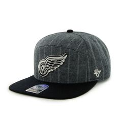 40d9a5ff 57 Best Detroit Red Wings Hats images in 2019 | Detroit Red Wings ...