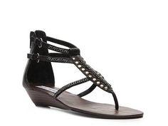 SM Women's Neomi Wedge Sandal