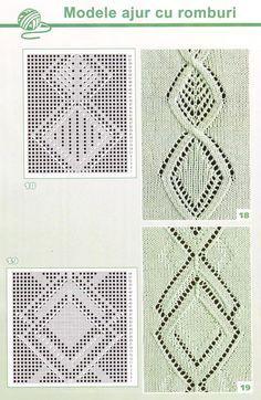 12 free knitting pattern