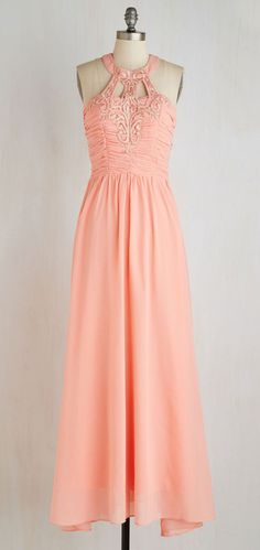 Waltz and Whisk Away Dress