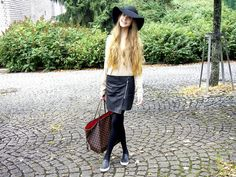 Pinja K: First autumnal outfit