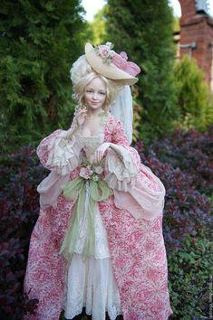 Bjd Doll, Bratz Doll, Ooak Dolls, Art Dolls, Barbie Dress, Barbie Clothes, Big Eyes Artist, Bedroom Decor For Teen Girls, Living Dolls