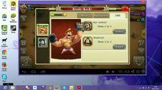 applicazioni - clash of spartans   questo è il mio video youtube