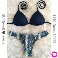 SUMMER SALE#BIKINI IBIZA COMBINADA TAZA SOFT $380 (ANTES $750) Pura lycra premium. ULTIMAS! (Talle M85 L/90 XL/95) Apurate!Efectivo y tarjeta Tienda Online http://ift.tt/2k7jS64 Local Belgrano: Echeverría 2578 CABA (días y horarios en bio/perfil) #followme #oyuelitostore #stylish #styles #fashion #model #fashionista #fashionpost #ootd #moda #clothing #instafashion #trendy #chic #girl #trends #outfitoftheday #selfie #showroom #loveit #look #lookbook #inspirationoftheday #modafemenina…