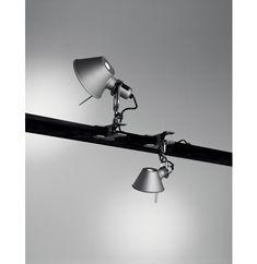 Klemlamp Tolomeo Micro Pinza