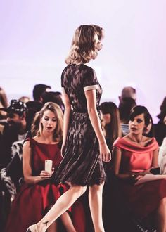 cool Vassilis Zoulias SS16 Fashion Show   Back to Glam , [br] We traveled in time at the Vassilis Zoulias SS 16 Fashion show and it was not just the clothes and the music.... it was much more... because we ... ,  #AthensXclusiveDesignersWeek #fashionshow #Greekdesigner #GreekFashion #SpringSummer2016