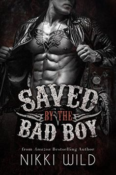 SAVED BY THE BAD BOY (The Devil's Dragons Motorcycle Club... https://www.amazon.com/dp/B071HJ7W1R/ref=cm_sw_r_pi_dp_x_KdXfzb8QN03KC