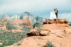 Sedona Flagstaff wedding, Enchantment resort, Vienna Glenn Photography