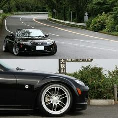 Miata MX5 NC from Japan