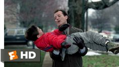 Phil begins to look at his predicament as a blessing, not a curse. Iconic movie scenes from Groundhog Day movie. Movie clip at Fandango. Phil Connors, Groundhog Day Movie, Iconic Movies, A Blessing, Acceptance, Acting, Couple Photos, Celebrities, Bill Murray