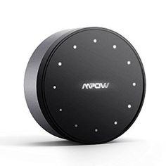 Amazon.com: Mpow Bluetooth 4.1 Receiver, MINI Audio Adapter/Car Kits with Stylish Touch Button, 3.5mm Stereo Output for Home/Car Music Stream System: Car Electronics