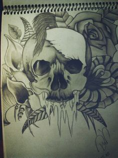 Skull worship :* :)
