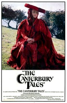 """The Canterbury Tales"" 1972"