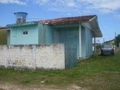 Vende-se casa com 3 dorm., Pinheira - Palhoça/SC
