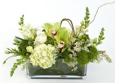 Image result for top floral arrangements in ny #beautifulflowersinvase