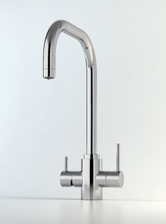 Bluci Bollente 3-in-1 Kitchen Tap