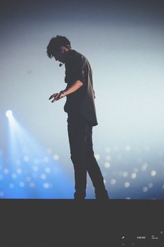 Chanyeol - 160318 Exoplanet - The EXO'luXion [dot] Credit: Park Chanyeol Exo, Kpop Exo, Kyungsoo, Exo Music, Exo Songs, Exo Luxion, Z Cam, Exo Members, Chanbaek