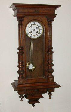 Antique Clock from UK.