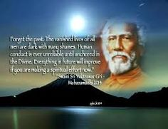 Everything in future will improve if you are making spiritual effort now. Swami Sri Yukteswar