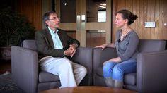 Dimitar Sasselov interviews Olga Taran