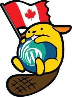 Ottawa Wapuu - Beaver — Wapuus