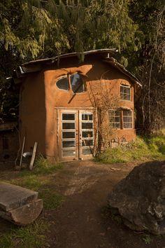 Meadow Suite: hippy cob homes